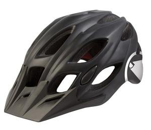 Endura helma HUMMVEE matná černá