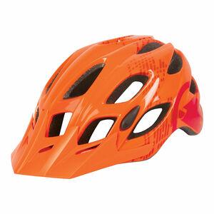 Endura helma HUMMVEE oranžová