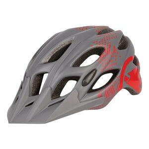 Endura helma HUMMVEE šedá