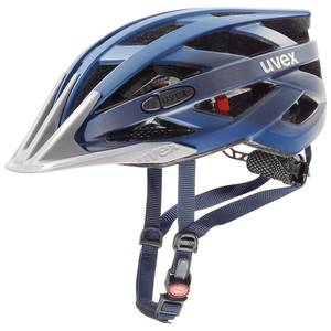 Uvex helma I-VO CC dark blue met mat