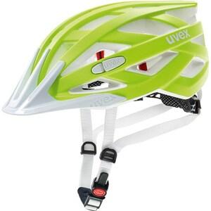 Uvex helma I-VO CC neon lime mat