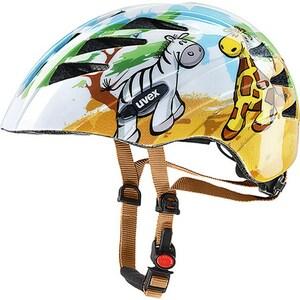 Uvex helma KID 1 safari