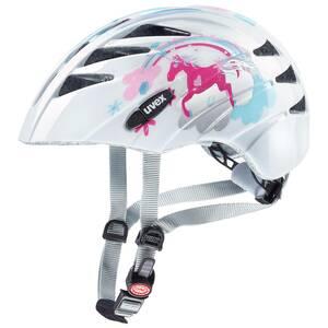 Uvex helma KID 1 unicorn