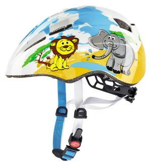 Uvex helma KID 2 DESERT