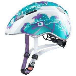 Uvex helma KID 2 mint strawberry