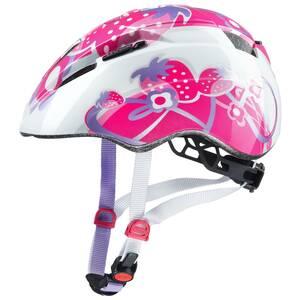 Uvex helma KID 2 pink strawberry