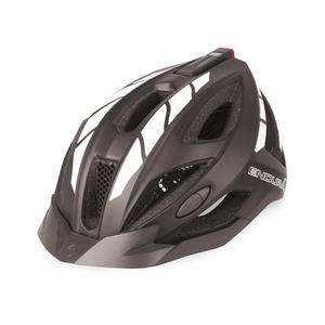 Endura helma LUMINITE černá