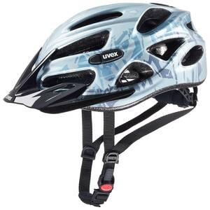 Uvex helma ONYX strato blue