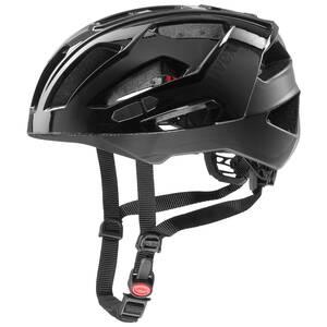 Uvex helma QUATRO XC black black