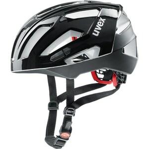 Uvex helma QUATRO XC black