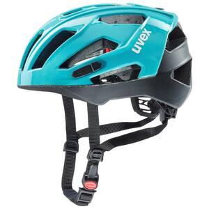 Uvex helma QUATRO XC blue black