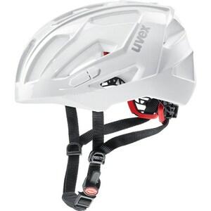 Uvex helma QUATRO XC white