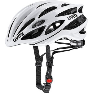 Uvex helma RACE 1  white