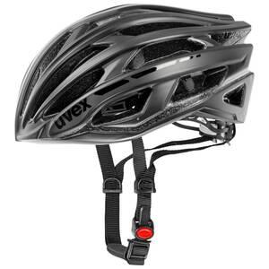 Uvex helma RACE 5 classic black