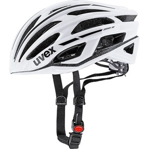 Uvex helma RACE 5 white