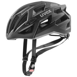 Uvex helma RACE 7 black
