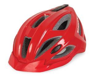 Endura helma XTRACT červená
