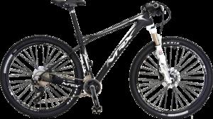 MRX horské kolo HIRUNDO CARBON 27.5 SLX