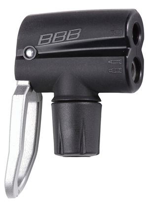 BBB Hlavice pumpy DUALHEAD 2.0 BFP-93