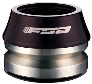 FSA hlavové složení Impact, černé, 15mm