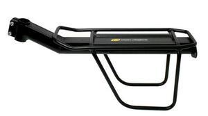 Sport Arsenal Hliníkový nosič pod sedlo s bočnicemi - art.220