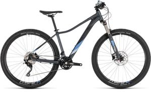 Cube horské kolo ACCESS WS RACE iridium blue