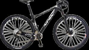 MRX horské kolo IBIS CARBON XT 8000