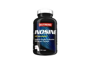 Nutrend INOSINE 500mg 100 kapslí