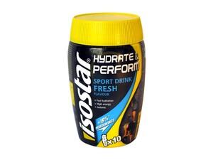 Isostar isotonický nápoj prášek 400 g fresh