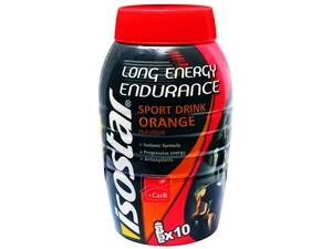 Isostar isotonický nápoj prášek LONG ENERGY 790g pomeranč