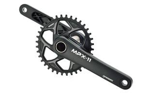 Prowhell kliky MPX11 TT 34 175mm+BB