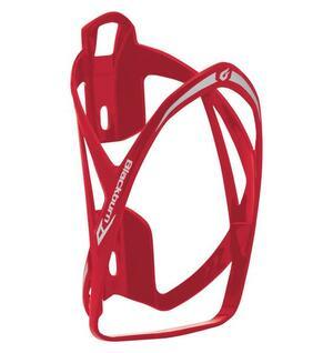 Blackburn košík láhve SLICK, červený