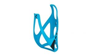 Cube košík na láhev HPP matt blue/black