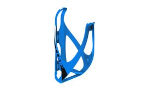Cube košík na láhev HPP matt classic blue/black