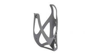 Cube košík na láhev HPP matt grey/black