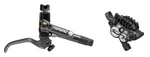 Shimano Kotoučová brzda SAINT M820 přední