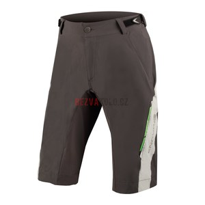 Endura Kraťasy SINGLETRACK LITE Short grey