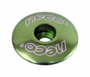Bezvakolo Krytka NECO zelená
