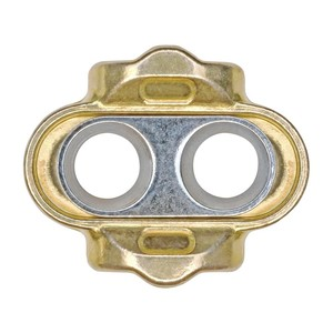 Crankbrothers kufry ZERO FLOAT cleats