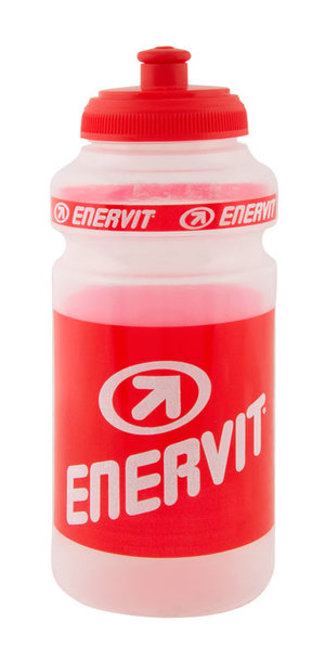 Enervit láhev průhledná 0,5 l