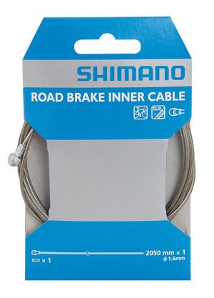 Shimano lanko brzdové DURA ACE DA7800 1,7mx1,6mm