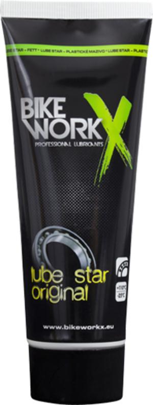 Bikeworkx mazivo tuba LUBE STAR original 100g