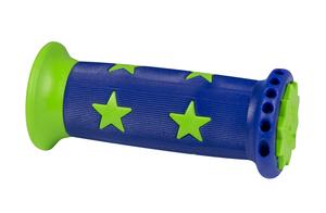 Force madla gumová dětská,modro-zelená, OEM