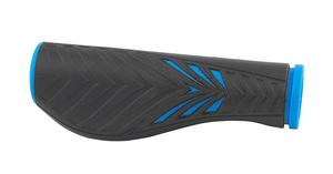 Force madla gumová ERGO černo-modrá