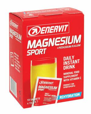 Enervit MAGNESIUM SPORT 10x15g