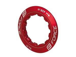 Force matice pojistná na kazetu červená