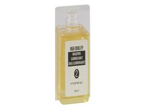 Force Mazivo - lubricant 50 ml, žlutá barva, č.2