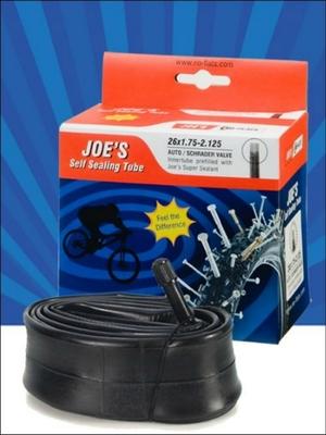 Joes MTB Duše 26x1,75-2,125 self sealing