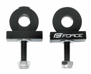 Force napínák řetězu MTB, osa 10mm