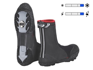 BBB návleky na boty ARCTICDUTY BWS-16